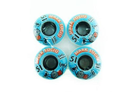 SML Wheels SML Wheels D&D Mark Suciu 51mm