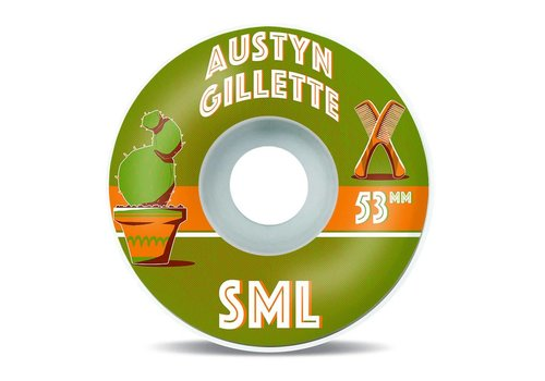 SML Wheels SML Wheels Austyn Gillette 53mm