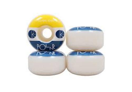 Polar Polar Wheels 52mm 101a