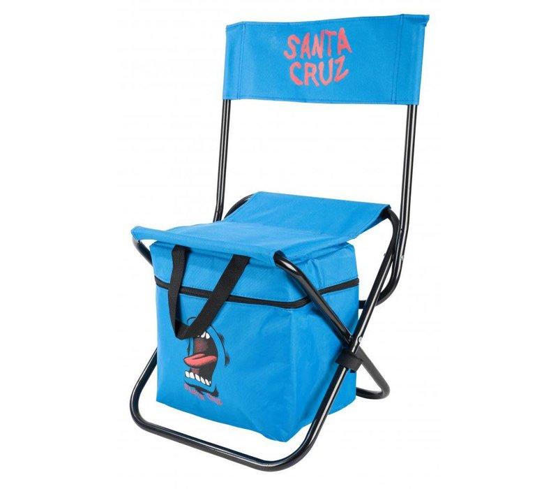 Santa Cruz Screaming Hand Chair