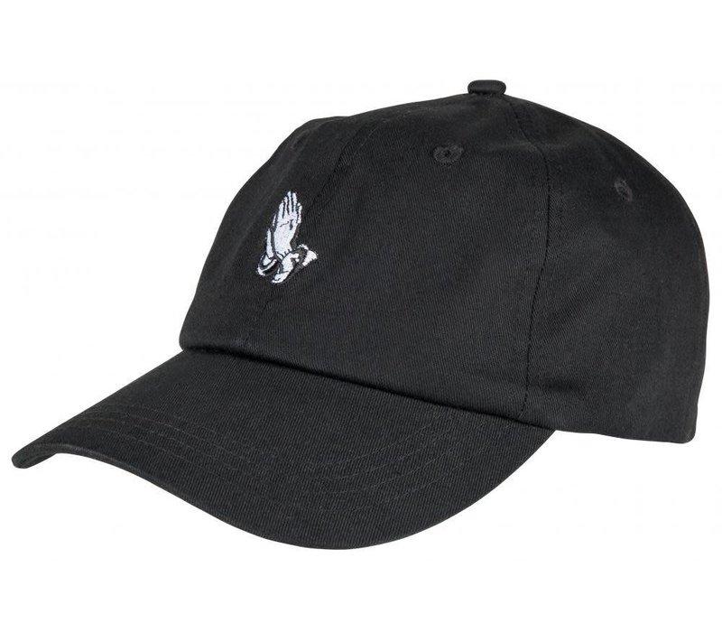 Santa Cruz JJ Pray Cap Black