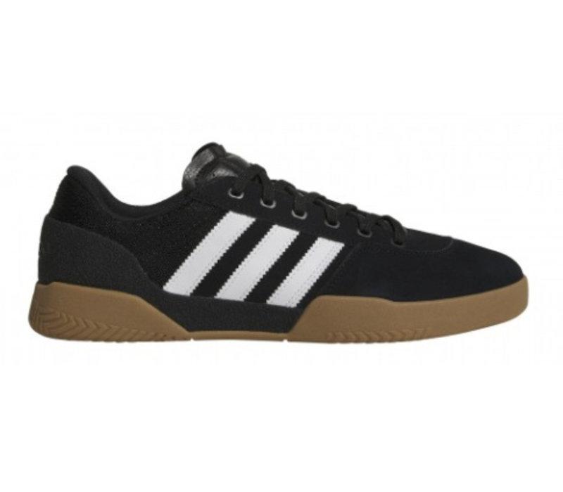 Adidas City Cup Black/White/Gum