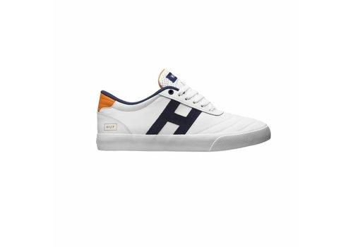 HUF Huf Galaxy White/Orange/Navy