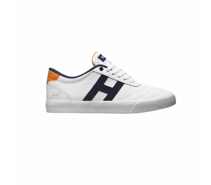 Huf Galaxy White/Orange/Navy