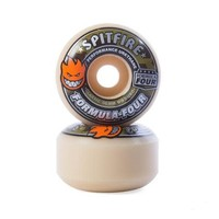 Spitfire F4 Covert Classic Natural 52mm
