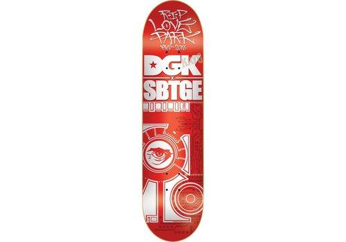 DGK DGK x Sabotage 8.06