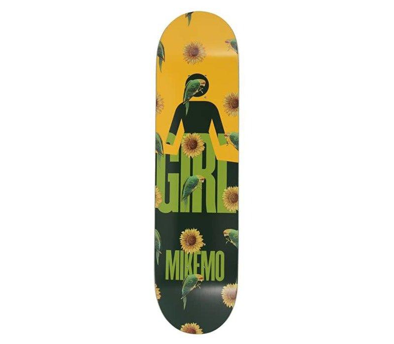 Girl Mike Mo Sanctuary Til 8.12