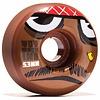 Toy  Machine Toy Machine Wheels Poo Poo Head 53mm