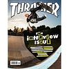 Thrasher Thrasher Magazine May 2018