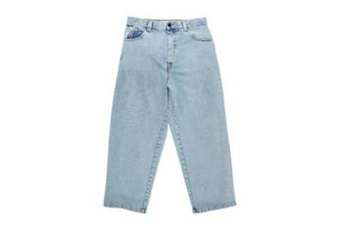 Polar Polar Big Boy Jeans