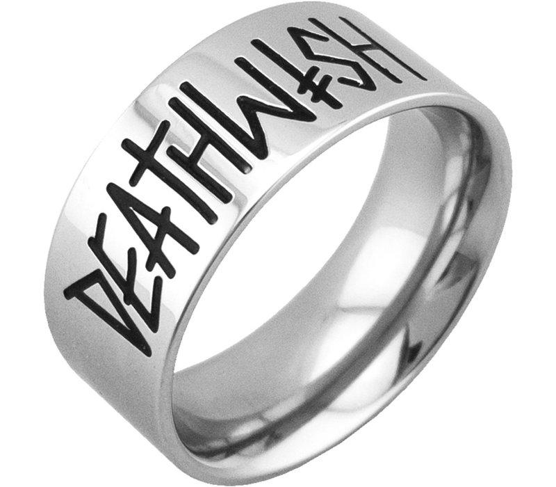 Deathwish Deathspray Ring