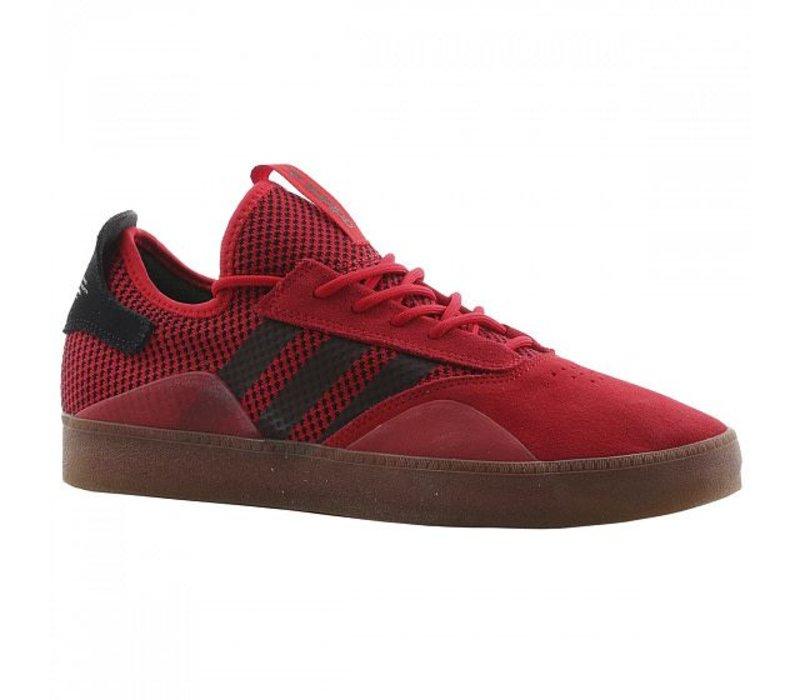 Adidas 3ST.001 Scarle/Black/Gum