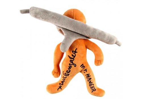 Independent Independent Plush Toy Gonz Mr Hanger