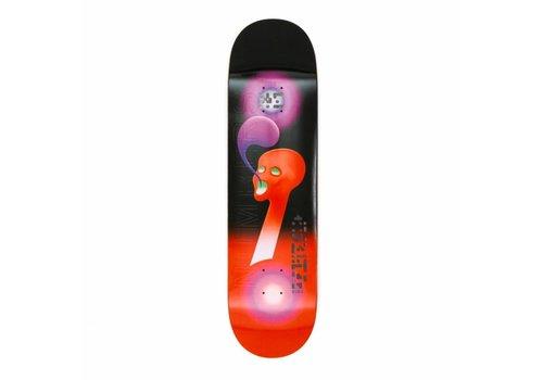 Numbers Numbers Silvas Edition 4 Deck 8.25
