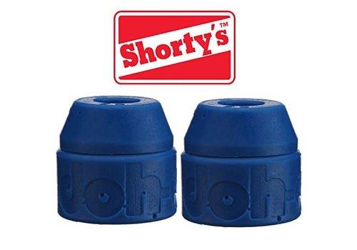 Shorty's Doh Doh Bushings Blue Soft 88du