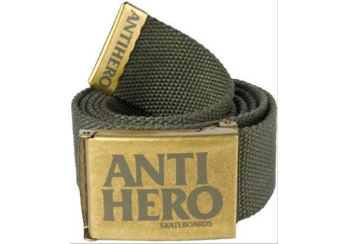 Anti Hero Anti Hero Belt Bras/Green