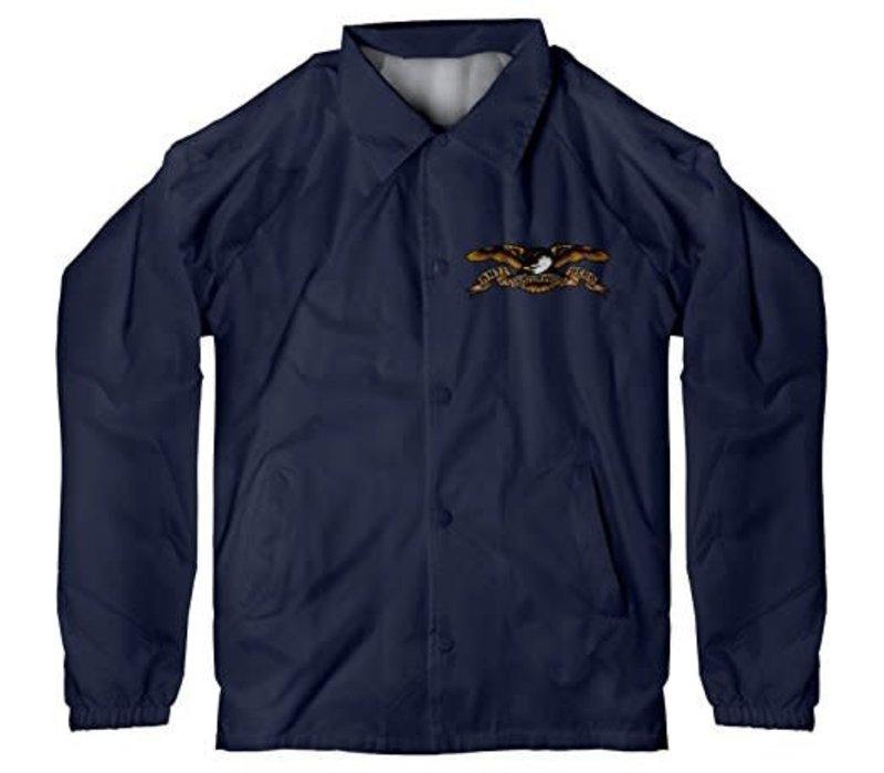 Anti Hero Jacket Eagle Navy