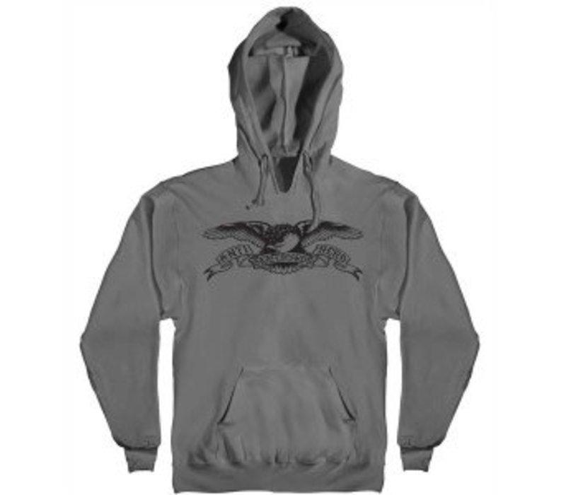 Anti Hero Eagle Hoodie Charcoal/Black