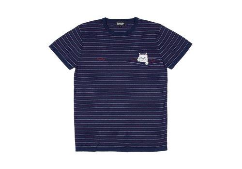 Ripndip RipnDIp Peeking Nermal Jacquard Knit T-Shirt