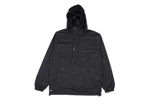 Ripndip Ripndip Nermal 3M Line Camo Anorak Jacket