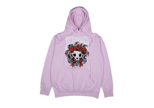 Ripndip RipNDip Gratefull Nerm Pullover Sweater Lavender