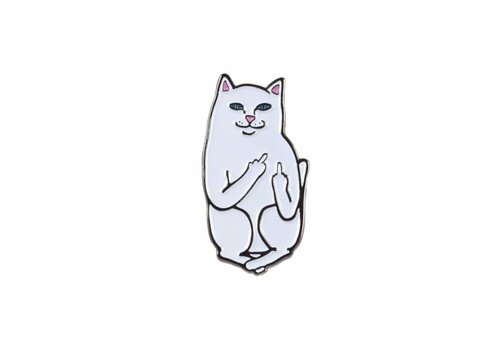 Ripndip Ripndip Lord Nermal Pin
