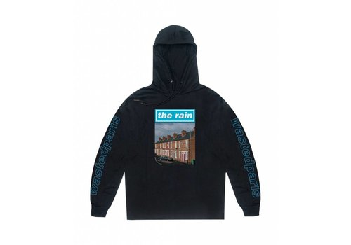 Wasted Paris Wasted Light Hoodie The Rain Black