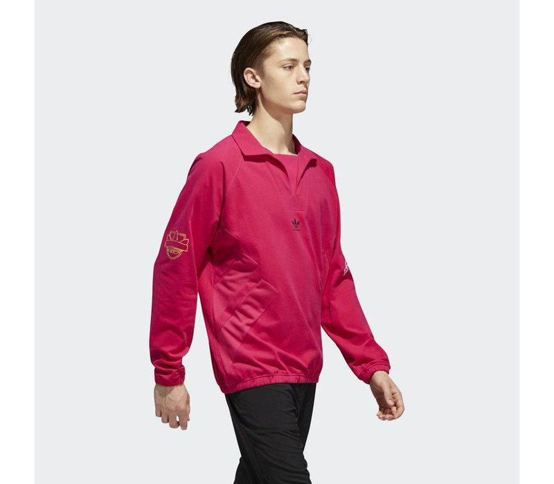 Adidas Blondey Jersey Rose