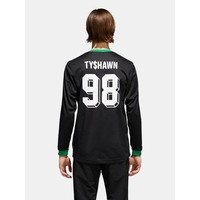 Adidas Tyshawn Jersey Black/Green