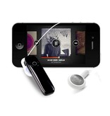 Bluetooth 4.1 Headset - Zwart