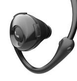 NEW BEE NEW BEE Bluetooth Sport Oortjes - Zwart