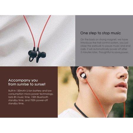 MEIZU MEIZU Nekband Apt-X Bluetooth Headset Waterproof Oortjes