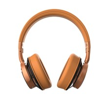 Noise-Cancelling Over-ear Bluetooth 4.0 Koptelefoon