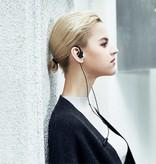 XIAOMI XIAOMI Waterproof In-ear Bluetooth Sport Oortjes - Zwart