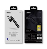 JOYROOM JOYROOM B1 Single In-ear DSP Bluetooth Headset - Wit