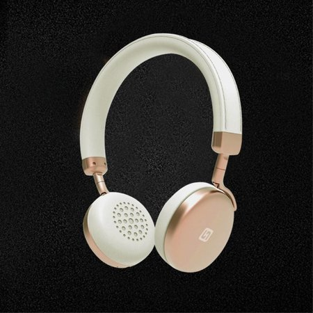 CVC 6.0 Noise Reduction Bluetooth Koptelefoon - Wit