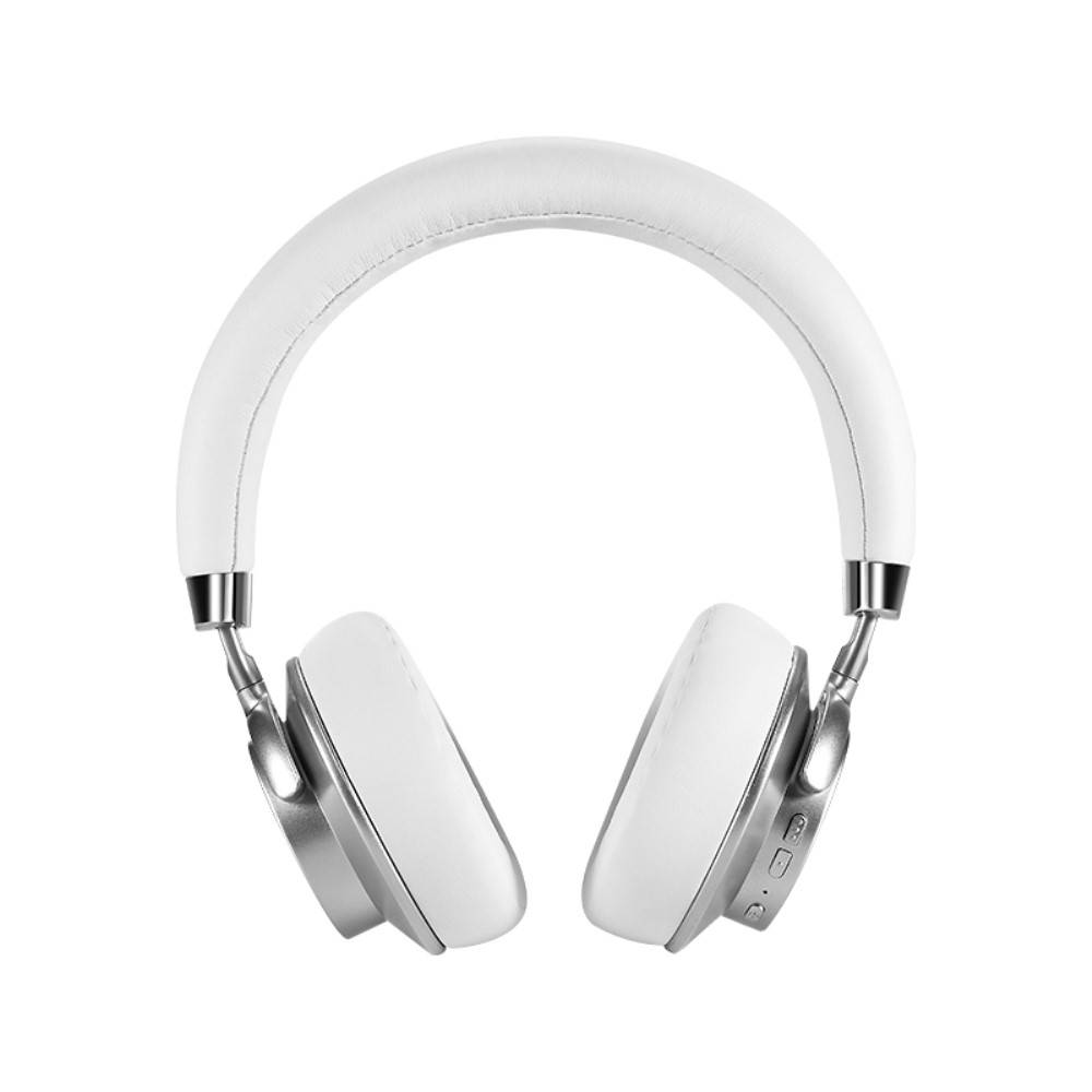 JOYROOM JOYROOM H12 Bluetooth Over-ear Koptelefoon - Wit