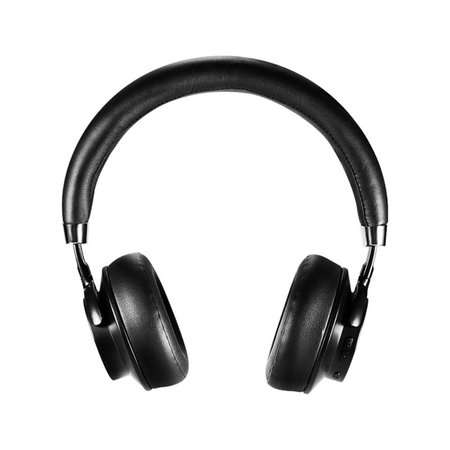 JOYROOM JOYROOM H12 Bluetooth Over-ear Koptelefoon - Zwart