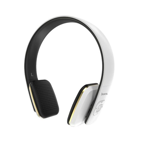 HOCO HOCO W9 Bluetooth Over-ear Koptelefoon - Wit