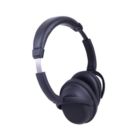 BH519 Noise Canceling Bluetooth Over-ear Hoofdtelefoon