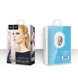 HOCO HOCO E12 Beetle Mini Bluetooth V4.1 Headset - Grijs