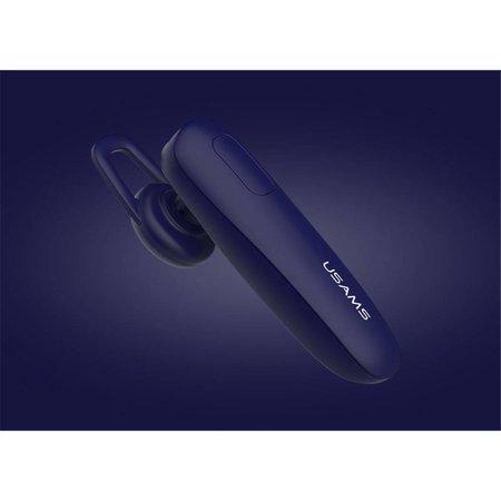 USAMS USAMS US-LK001 LK Series 2-in-1 Bluetooth Headset