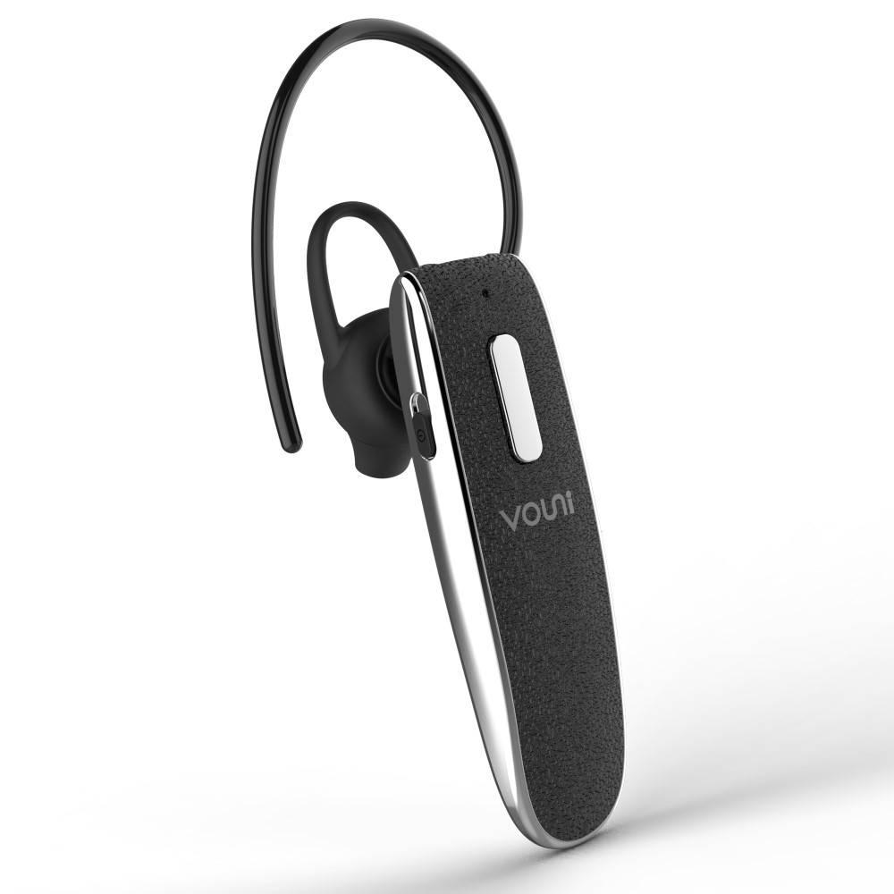 VOUNI VOUNI Business Stijl In-ear Bluetooth Headset met Oorhaak