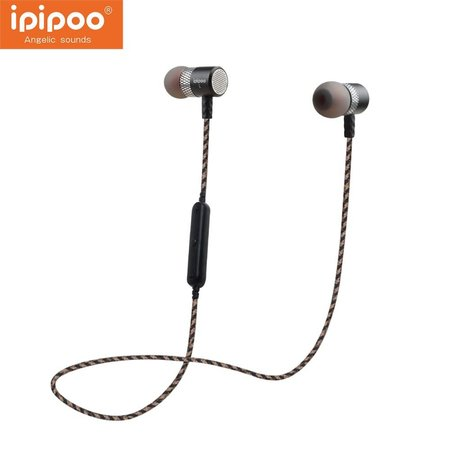 IPIPOO IPIPOO Bluetooth Afstandsbediening + Bluetooth Headset