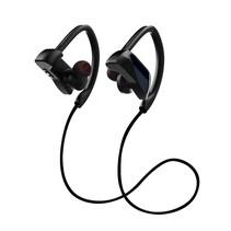 U12 Bluetooth 4.1 In-ear Sport Oordopjes - Zwart