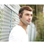 JOYROOM JOYROOM U12 Bluetooth 4.1 In-ear Sport Oordopjes - Zwart