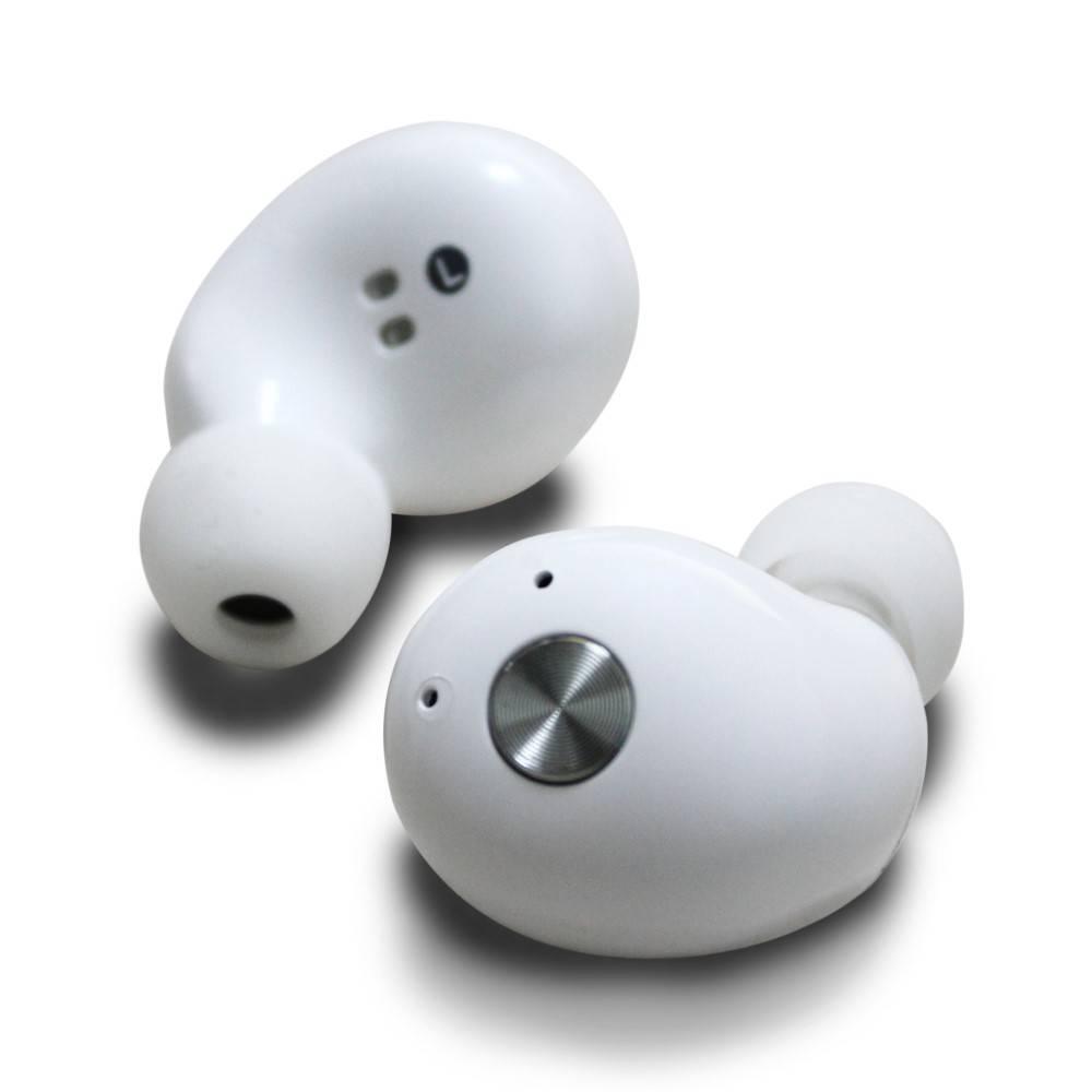 Noise Cancelling In-ear Bluetooth 4.2 Oortjes met Oplaadbox