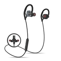 W2 Bluetooth 4.1 APT-X Noise Cancelling Oordopjes