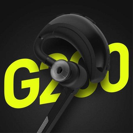 DACOM DACOM Oorhaak Design Bluetooth 4.2 In-ear Headset
