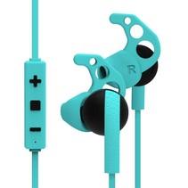 SP05 CSR Bluetooth Sport Earbuds - Cyaan